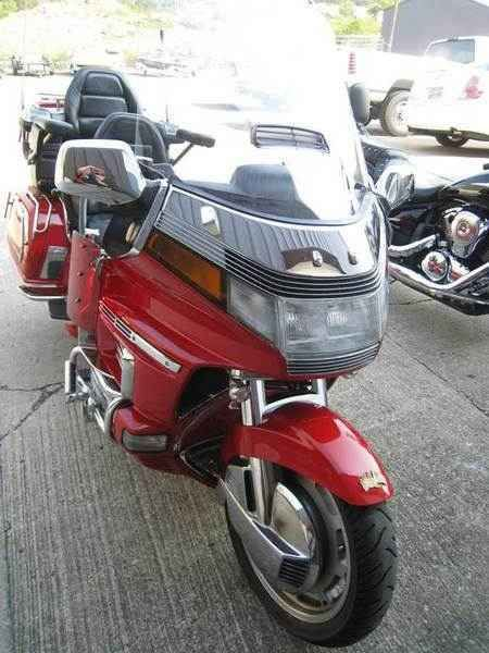 1988 Honda Gl 1500 Motorcycles For Sale Honda Motorcycle