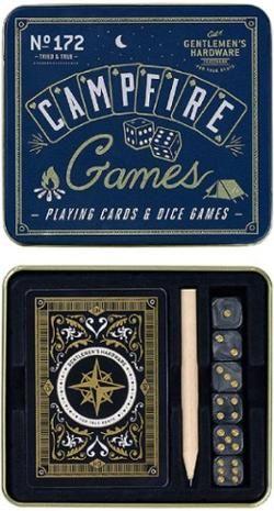 Gentlemen/'s Hardware Campfire Poker
