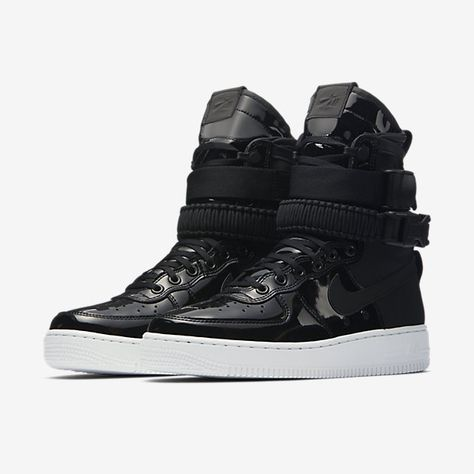 Details about $180 New NIB NIKE Men's SF AF1 High AIR FORCE 1 Military BOOTS Shoes 864024 004