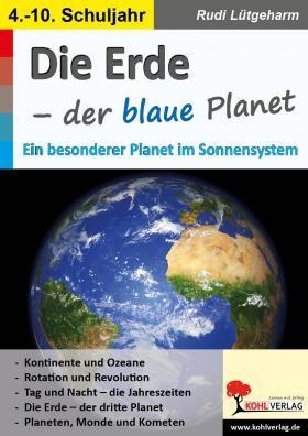 planeten kennenlernen kinder)