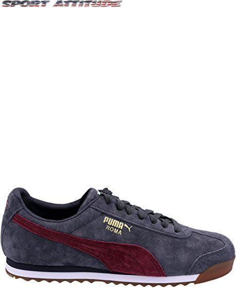 PUMA Men's Roma Gents Sneaker. #puma