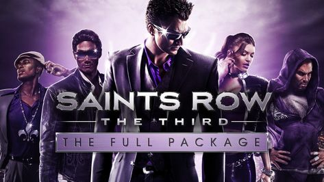 Saints Row: The Third – The Full Package Updated - Nintendo Switch News - NintendoReporters