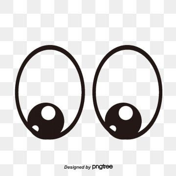 Hand Painted Cartoon Eyes Cartoon Eye Cartoon Eyes Png Transparent Clipart Image And Psd File For Free Download In 2020 Cartoon Eyes Drawing Tutorial Easy Cartoon