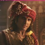 Rajat Tokas returns as Chandragupt in Chandranandini!