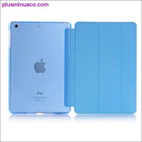 Ultra Slim Magnetic Smart Flip Stand PU Leather Cover Case For Apple iPad Mini 1, 2, 3 - show as picture 6