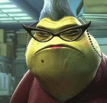 16 Things You Might Not Know About Monsters Inc Monsters Inc Characters Monsters Inc Disney Monsters
