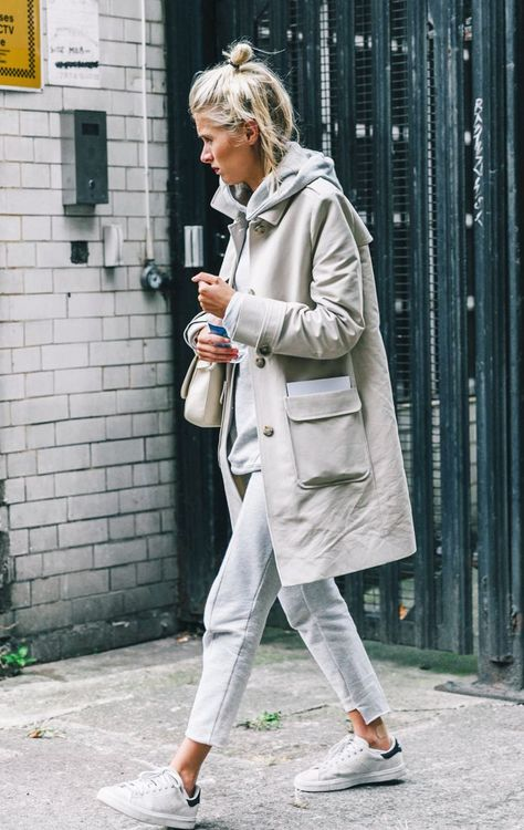 Outsmart Today's Downpour With These 14 Rainy Day–Proof Outfits via @WhoWhatWearUK