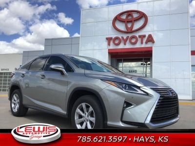 Used 2017 Lexus Rx 350 Was 39 350 Lewis Discount 4 451 Lewis