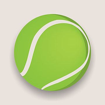 Tennis Ball Tennis Ball Clipart Ball Icons Tennis Icons Png And Vector With Transparent Background For Free Download Tennis Ball Soccer Backgrounds Football Background