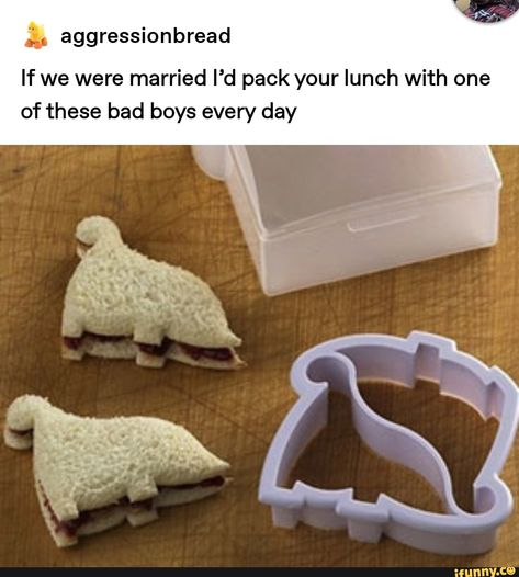 If we were married I'd pack your lunch with one of these bad boys every day Fuck Tradwives, I want this woman - Fuck Tradwives, I want this woman - iFunny :) Stupid Memes, Stupid Funny, Dankest Memes, Funny Jokes, Hilarious, Baby Memes, Funny Texts, Sam Pottorff, Brent Rivera