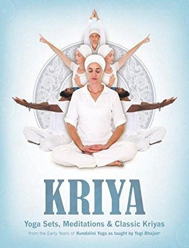 Pdf Download Kriya Yoga Sets Meditations Classic Kriyas O Ebook Pdf Download Read Audibook Kriya Yoga Kundalini Yoga Kriya