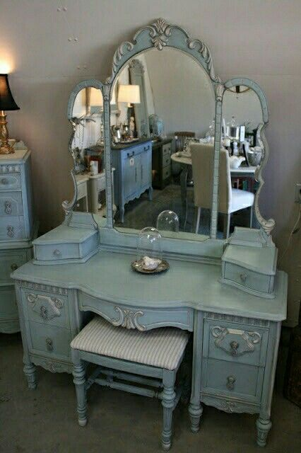 585 Best Mirror Vanity Dresser Lover Comodita Images Vanity