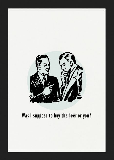Was I Suppose To Buy The Beer Or You Bachelor Party Invitation Card Bachelor Party Invitations Party Invitations Bachelor Party