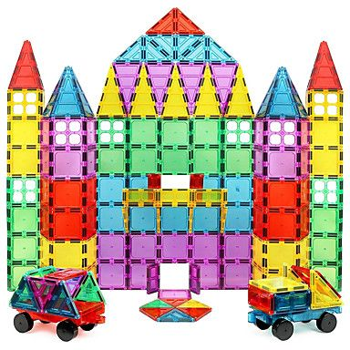 I Like This Do You Think I Should Buy It Magnetic Tiles Durable Tiles Magnetic Building Tiles