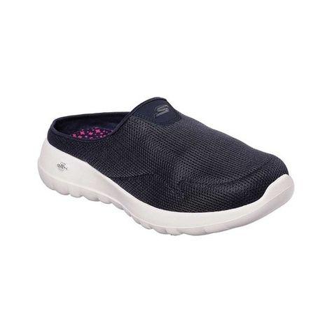 Skechers Gowalk Joy Talent Clog Skechers Comfortable Heels Clogs