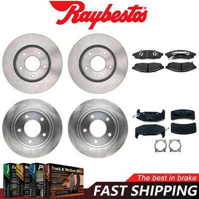 Sponsored Ebay For 1990 1994 Chevrolet Lumina Front Rear Brake Rotors Metallic Brake Pads Chevrolet Lumina Rear Brakes Brake Rotors