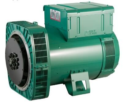 Leroy Somer Lsa Series Alternator Is Designed To Be Suitable For Typical Generator Applications Such As Backup Marine Applic Alternator Gas Generator Series