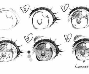 Imagen De Anime Eyes And Manga Female Anime Eyes Manga Drawing Tutorials Anime Eyes