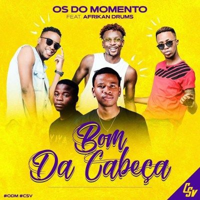 Os Do Momento Bom Da Cabeca Feat Afrikan Drums In 2020 Latest Music Drums Musica
