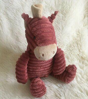 Teddy Bear Stuffed Toy, Unipak Pink Plush Horse Rose Kordy Corduroy Corded Stuffed Animal Pony Ebay In 2020 Plush Horse Plush Stuffed Animals Pony