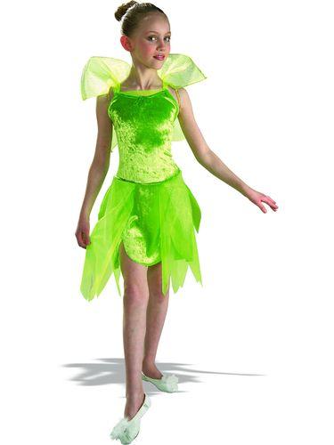 Halloween Kleding Maken.Kids Tinkerbell Fairy Pixie Costume Kleding Maken In 2019