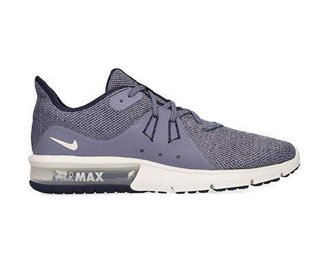 Nike Air Max Sequence Mens Nike Air Max Sequent 3 Running