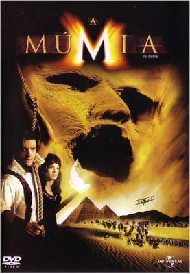 A Mumia Trilogia A Mumia Filmes Completos Online Gratis A
