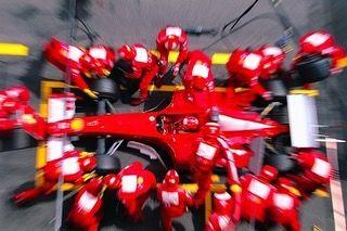 Michael Schumacher Di Instagram In Collaboration With
