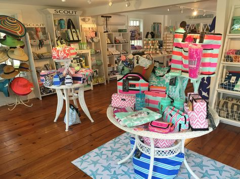 Solis, SCOUT's brand new destination store in Harwich Port, MA!