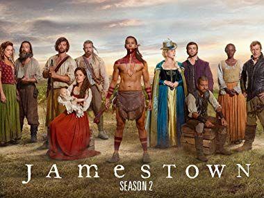 Amazon Co Uk Watch Jamestown Season 2 Prime Video In 2019