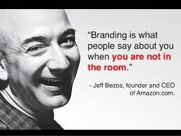 Image Result For Personal Brand Quotes Personal Branding Branding Small Business Inspiration