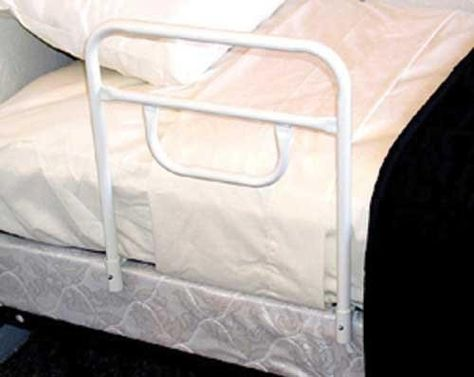 Double Bed Rail For Electric