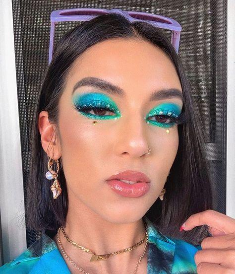 Mac Eye Makeup, Elf Makeup Dupes, Makeup Eye Looks, Cute Makeup, Diy Makeup, Makeup Inspo, Makeup Inspiration, Drugstore Makeup, Make Up Color