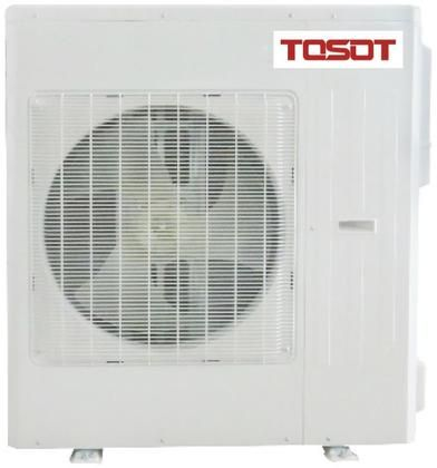 Tm36h5o Multi Ductless Ultra Heat Pump Outdoor Unit With 36000 Cooling And Heating Btu 230 In 2020