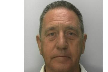 A 72 Year Old South Cerney Man Has Admitted Sexually Abusing A 13