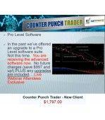 Counterpunch Trader By Netpicks Eforexstore Finance Stock