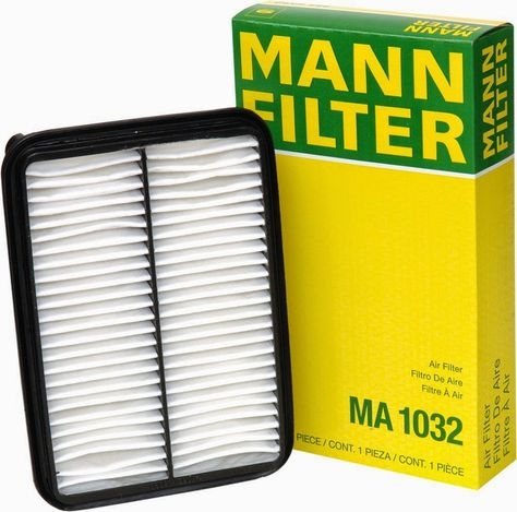 Air Filter MANN C 43 102