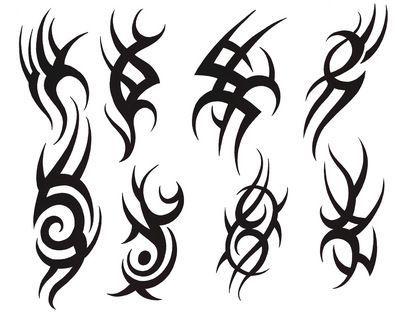 Tribal Tattoo Design Img36 Tribal Chest Tattoo Designs Mixing Tribal With Other Tattoos Trib Cool Tribal Tattoos Tribal Tattoo Designs Small Tribal Tattoos