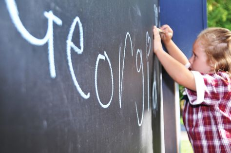 Sight Words Are So 2016: New Study Finds the Real Key to Early Literacy