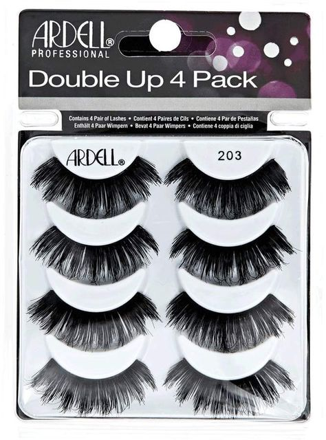 190674bfad0 List of Pinterest ardell lashes double up 203 beauty products ...