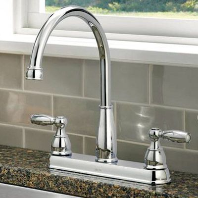 Kitchen Taps Selection Guide Kitchen Faucets At The Home Depot Kitchen Sink Faucets Best Kitchen Faucets Kitchen Faucet Repair