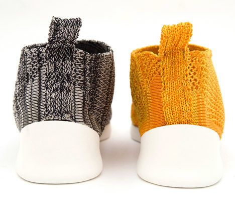 3D-Printed Fashion Collections : 3D-printed apparel
