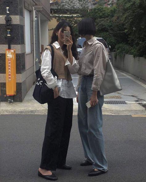 icon of the week no.4: @_mmiing   Korean Fashion Amino