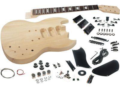 Diy Guitar Kits Canada Guitar Kits Diy Electric Guitar Electric Guitar Kits