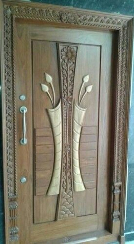 Tamilnadu No1 Interiors Door Design Wood Front Door Design Wood Modern Wooden Doors