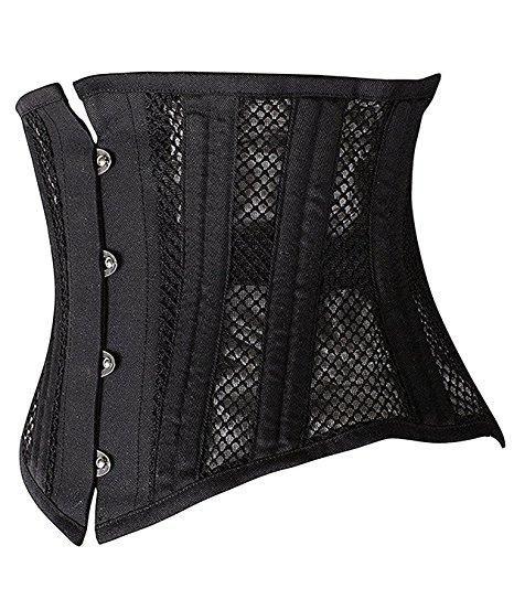 Amazon.com : FIRSTLIKE Waist Trainer Shapewear Tummy