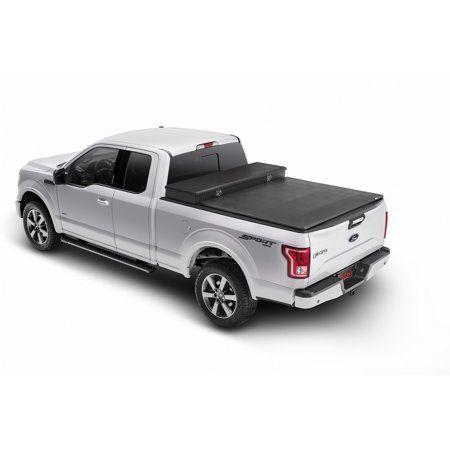 Extang 93790 Trifecta Toolbox 2 0 Tonneau Cover Fits 04 08 F 150 Tonneau Cover Ford Trucks Pickup Truck Accessories