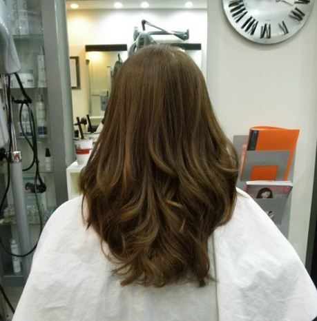 Pin On Korean Perm Singapore Award Winning Hair Plus Salon
