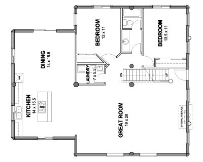 15 best House Plans images on Pinterest | Architecture, House ...