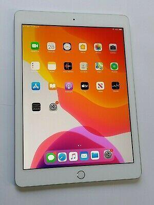 Apple Ipad 6th Generation 128gb Wi Fi 9 7in Ipad 6 Apple Ipad Ipad